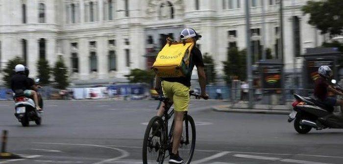 Tutela giuridica per i rider. Chiusa indagine a Milano