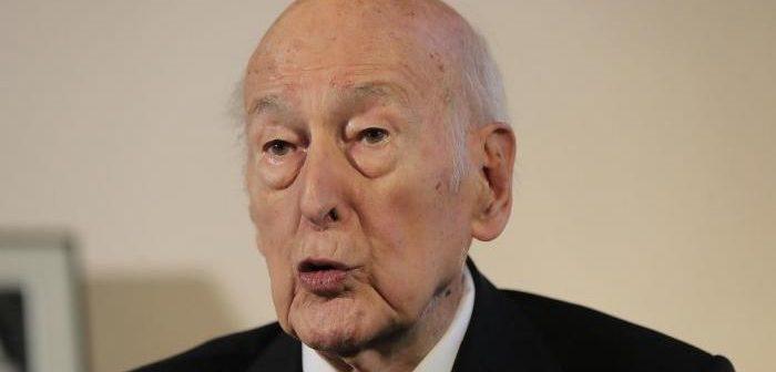 Valery Giscard d'Estaing morto per covid a 94 anni